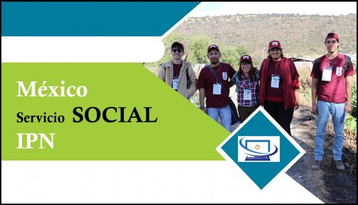 Servicio Social IPN
